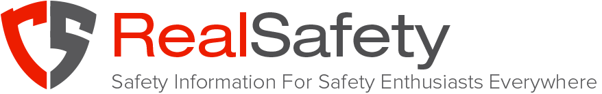 Real Safety Logo